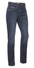 Dames Spijkerbroek, Brams Paris, Model LILY-X94, Donkerblauw