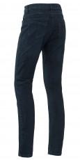 Dames Spijkerbroek, Brams Paris, Model LILY-X06, Donkerblauw