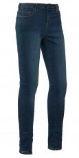 Dames Spijkerbroek, Brams Paris, Model KATE-C71, Donkerblauw