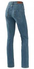 Dames Spijkerbroek, Brams Paris, Model Isabel, Lichtblauw